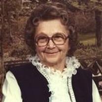Elsie C. Eshleman