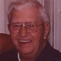 John Robert Essington