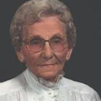 Lorene Hilda Evelsizer