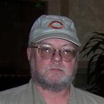 David Louis Fancher