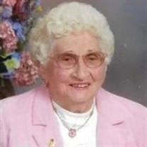 Genevieve A. Fruin