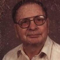 Alfred Herbert Fuoss