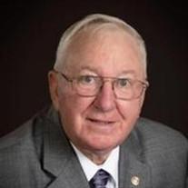 Maynard W. Geisler