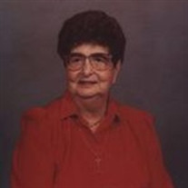 Verna M. George