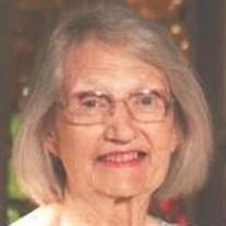 Lillian P. Groesbeck Kucera
