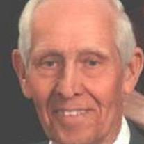 Albert George Haase