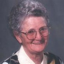 Edna Ruth Hanlon