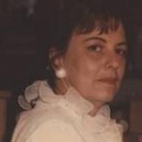 Frances Hanlon