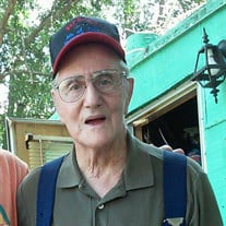 Ralph Oscar Gaddy