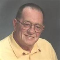 "Richard Joseph ""Richie"" Hansen"