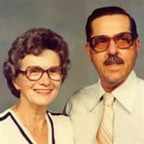 Dr. William L. & Waneta Hay