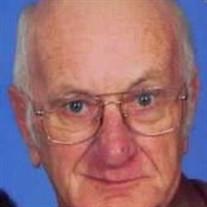 Merle Eugene Heideman