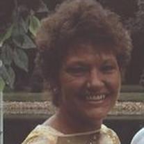 Joyce Marie Herscher