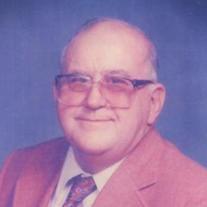 Walter George Seifrid