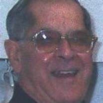 Arnold M. Hess