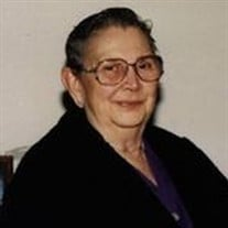 Gertrude Hoppler