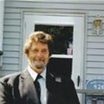 Walter Hoy