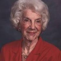 Leona M. Hubert