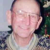 """Walter L. """"Judge"""" Ishmiel"""