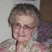 Dorothy M. Johnson