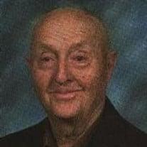 Lloyd G. Johnson