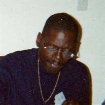 Raymond Porchea