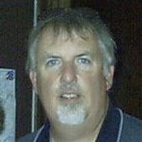 Paul Kendall Jones