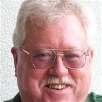 "Charles ""Chuck"" William Kemmer"