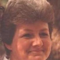 Judy Ann Kimmel