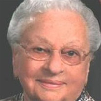 Eloise Marie Kinkade