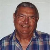 Russell Junior Koets