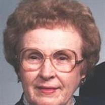 Ruth Janet Kreeb