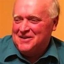 Steven Francis Krones