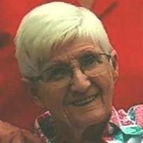 Dorothy Jean Krueger