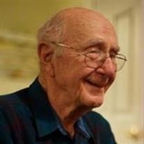 Melvin Herman Lenz