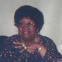 Edna  Lee Hudson