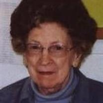 Gladys Viola Lubben