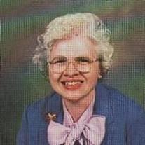 Jean M. McCabe