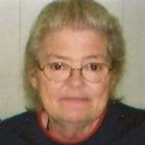 Joan R. McCoy