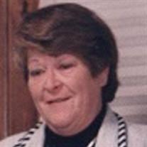 Audrey Arlene Meredith