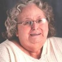 Patricia Louise Meyer