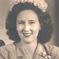 Shirley Mae Miller