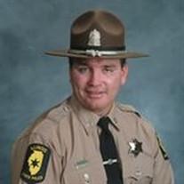 Trooper Michael Ross Mogged
