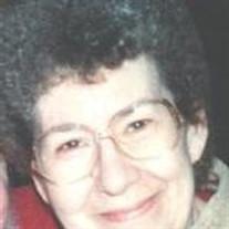 Lorraine V. Moser