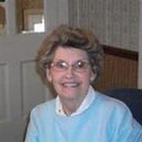Irene I. Muir