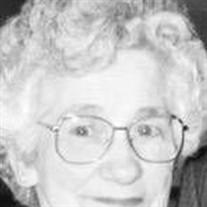 Bernice A. Perzee