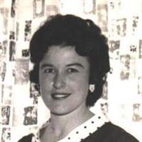 Barbara Joan Powley