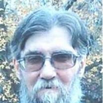 Donald Eugene Pritchett