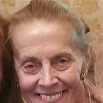 Judy Lawrence Righter