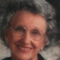 Mary Helen H. Roberts Harrison